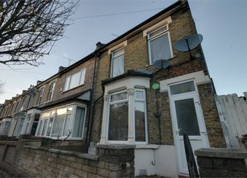 Thumbnail 2 bed end terrace house to rent in Gloucester Road, Walthamstow, London