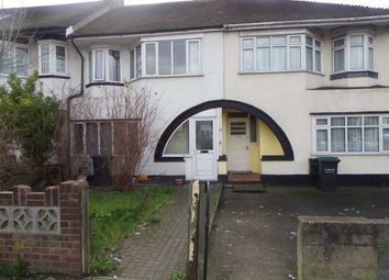 Thumbnail 3 bed semi-detached house for sale in London Road, Northfleet, Gravesend