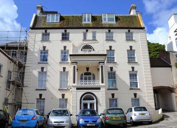 Thumbnail 1 bed duplex for sale in Regent Road, St. Helier, Jersey