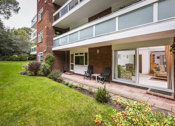 Thumbnail 3 bed flat for sale in Martello Road South, Branksome Park, Poole