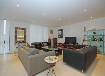 Thumbnail 3 bed flat to rent in Oval Road, Regent Park