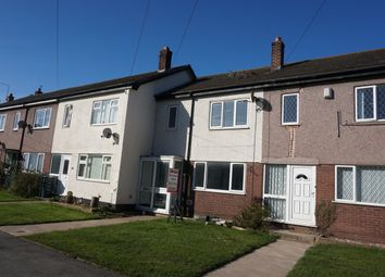 Thumbnail 3 bed terraced house for sale in Bodtegwel Terrace, St. George, Abergele