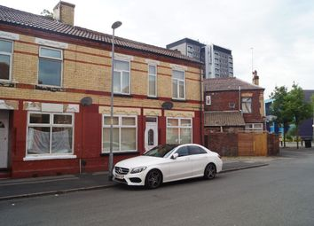 Thumbnail 2 bed terraced house to rent in Hemmons Road, Longsight