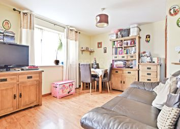 Thumbnail 1 bedroom flat for sale in Draycott Close, London