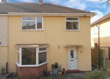 3 bed semi-detached house to rent in Saltburn Close, Derby DE21