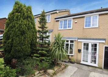 3 bed terraced house for sale in Woolley Close, Hollingworth, Hyde SK14