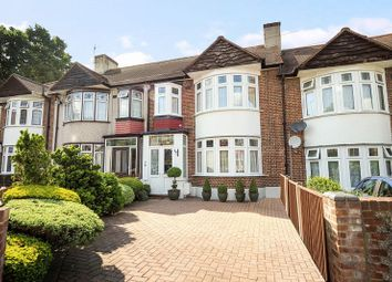 Thumbnail 3 bed terraced house for sale in St. Merryn Close, London