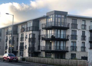Thumbnail 2 bed flat for sale in West Granton Road, Edinburgh