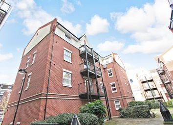 2 bed flat for sale in Briton Street, Southampton SO14