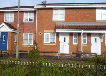 Thumbnail 2 bed terraced house to rent in Baytree Gardens, Marchwood, Southampton