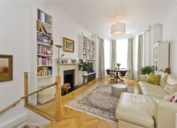 Thumbnail 3 bed flat to rent in Campden Hill Gardens, London