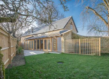Thumbnail 3 bed detached house for sale in Main Road, Kiddington, Woodstock