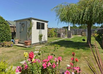 Thumbnail 3 bed semi-detached house for sale in 21 Eddington Road, Nettlestone, Isle Of Wight