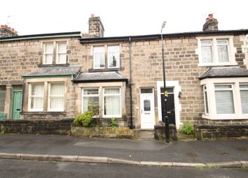 Thumbnail 2 bedroom terraced house to rent in Dixon Terrace, Harrogate
