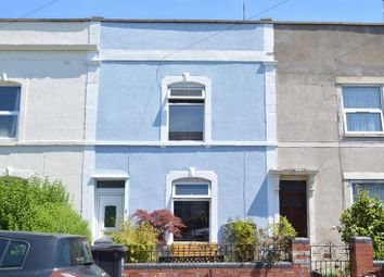 Thumbnail 3 bed terraced house for sale in Perry Street, Easton, Bristol
