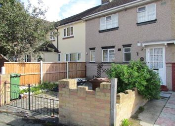 Thumbnail Terraced house to rent in West Park Close, Chadwell Heath, Romford, Essex