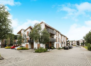 Thumbnail 1 bed flat for sale in Roman Way, Hanham, Bristol