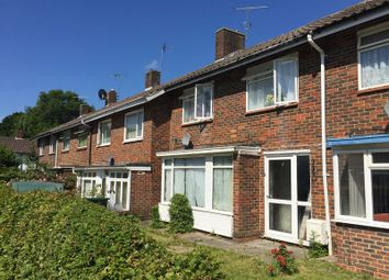 Thumbnail 4 bed terraced house to rent in Plover Close, Crawley