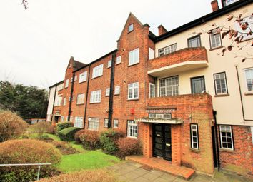 Thumbnail 3 bedroom flat for sale in Holmdale Gardens, Hendon
