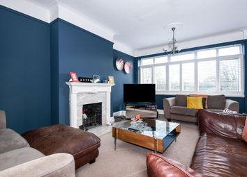Thumbnail 4 bed flat to rent in Christchurch Place, Epsom