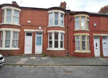 Thumbnail 2 bed property to rent in Corbyn Street, Wallasey