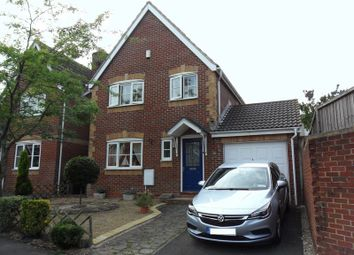 Thumbnail 3 bed detached house to rent in Simmonds View, Stoke Gifford, Bristol