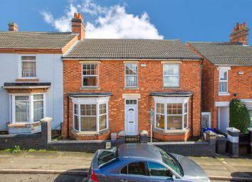 Thumbnail 4 bed semi-detached house for sale in Stanley Street, Rothwell