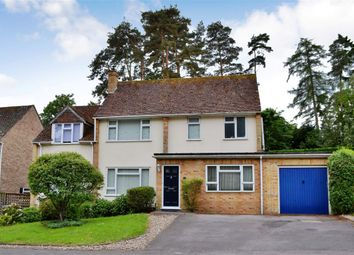 Thumbnail Detached house for sale in Normay Rise, Newbury