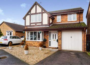 4 bed detached house for sale in Kirktonhill Road, Westlea, Swindon SN5
