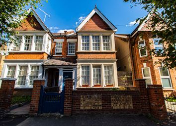St. Helens Road, Westcliff-On-Sea SS0. 3 bed semi-detached house