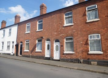 Thumbnail 2 bedroom property to rent in Pargeter Street, Walsall