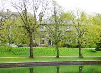 Thumbnail 3 bedroom flat for sale in Broad Walk, Buxton, Derbyshire