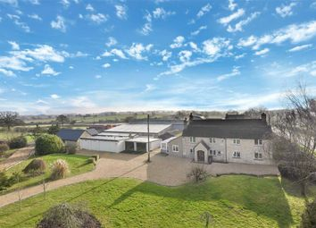 Thumbnail 5 bed detached house for sale in The Common, Minety, Wiltshire