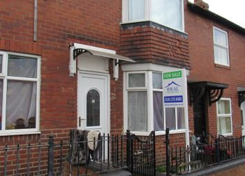 3 bed flat for sale in Canning Street, Benwell NE4