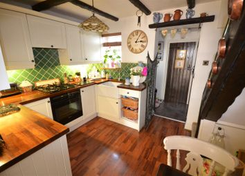 Thumbnail 2 bed cottage for sale in Grove Cottages, Falconer Road, Bushey