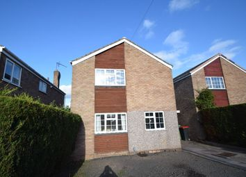 Thumbnail 5 bed detached house to rent in Pen Y Bryn Way, Newport