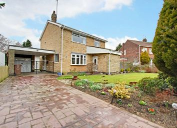 Thumbnail 3 bed detached house for sale in Queensbury Way, Swanland, East Riding Of Yorkshire
