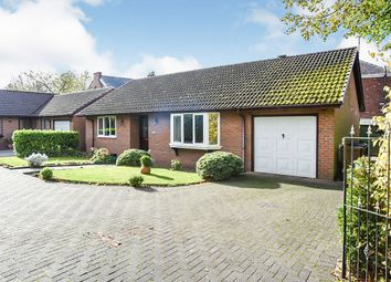 Thumbnail 3 bed bungalow for sale in Garden Court, Napier Street, Hyde, Greater Manchester