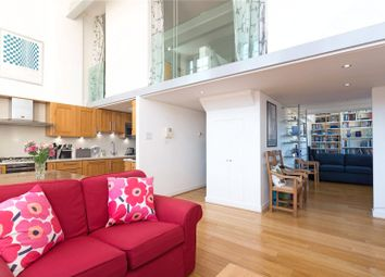 Thumbnail 2 bed flat to rent in Kingsway Place, Sans Walk