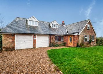 Thumbnail 5 bed detached house for sale in Chivery, Chivery, Tring