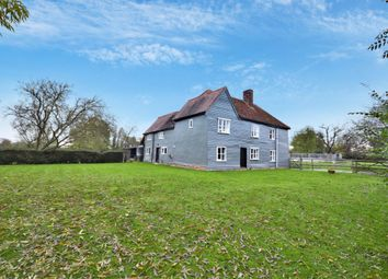 Thumbnail 4 bed property to rent in Frogs Green, Radwinter, Saffron Walden