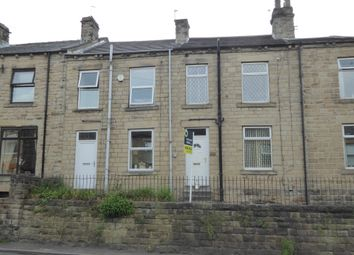 Thumbnail 3 bed terraced house for sale in Commonside, Hanging Heaton, Batley