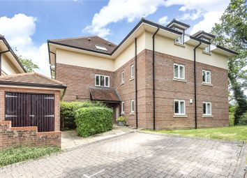 Thumbnail 2 bed flat for sale in Upper Meadow, Headington, Oxford