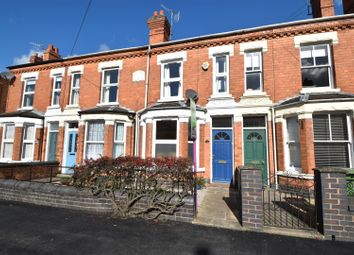 Thumbnail 2 bed terraced house for sale in Rogers Hill, Worcester