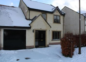 Thumbnail 3 bed property to rent in Torrence Medway, Penicuik, Midlothian