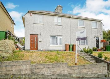 Thumbnail 2 bed semi-detached house for sale in St Judes, Plymouth, Devon