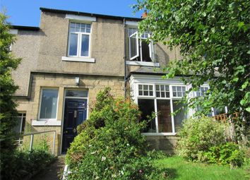 Thumbnail 3 bed terraced house to rent in Millfield Terrace, Hexham, Northumberland.