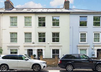 4 bed terraced house to rent in Wellesley Road, London W4