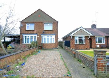 Thumbnail 3 bed semi-detached house to rent in Hillside Road, Wellingborough