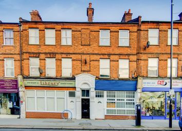 3 bed flat for sale in Portland Road, London SE25